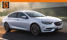 Chiptuning Opel  Insignia B (2017 >)