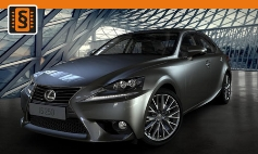 Chiptuning Lexus  IS