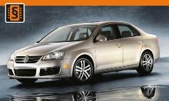 Chiptuning Volkswagen  Jetta V (2005 - 2011)