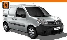 Chiptuning Renault  Kangoo II (2008 >)