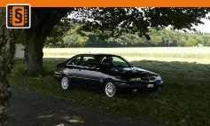 Chiptuning Lancia  Kappa