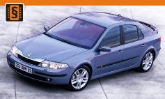 Chiptuning Renault  Laguna I/II (1994 - 2007)