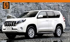 Chiptuning Toyota  Land Cruiser Prado J150