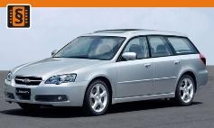 Chiptuning Subaru  Legacy IV (2003 - 2009)
