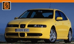 Chiptuning Seat  Leon I (1999 - 2005)