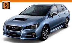 Chiptuning Subaru  Levorg