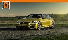 Chiptuning BMW  M3 / M4