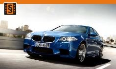 Chiptuning BMW  M5