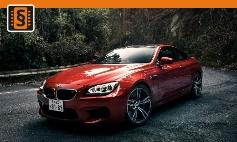 Chiptuning BMW  M6