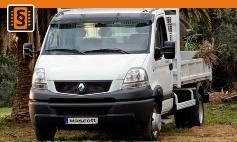 Chiptuning Renault  Mascott