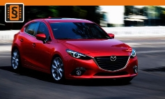 Chiptuning Mazda  3