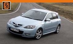 Chiptuning Mazda  3 (2004 - 2009)