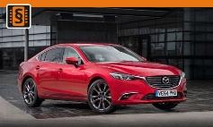 Chiptuning Mazda  6