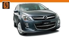 Chiptuning Mazda  MPV