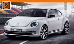 Chiptuning Volkswagen  New Beetle
