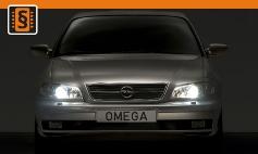 Chiptuning Opel  Omega