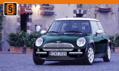 Chiptuning Mini  One (R50) (2002 - 2007)