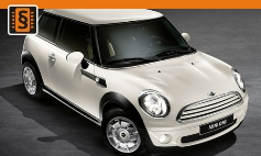 Chiptuning Mini  One (R56) (2007 - 2014)