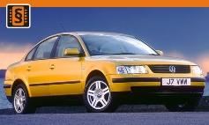 Chiptuning Volkswagen  Passat B5 (1996 - 2005)