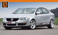 Chiptuning Volkswagen  Passat B6 (2005 - 2010)
