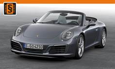 Chiptuning Porsche  911 (991.2) (2015 ->)