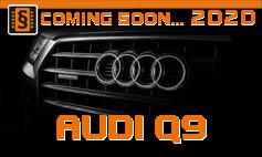 Chiptuning Audi  Q9
