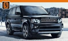 Chiptuning Land Rover  Range Rover III (2002 - 2012)