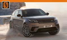 Chiptuning Land Rover  Range Rover Velar (2017 >)