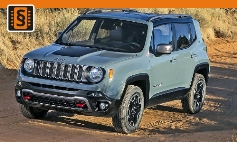 Chiptuning Jeep  Renegade