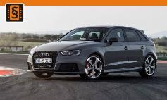 Chiptuning Audi  RS3
