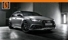 Chiptuning Audi  RS6