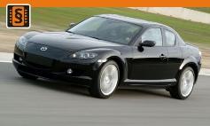 Chiptuning Mazda  RX8