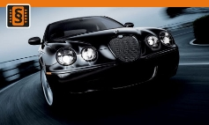 Chiptuning Jaguar  S-Type