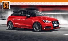 Chiptuning Audi  S1