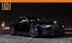 Chiptuning Audi  S4