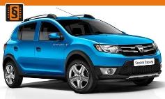 Chiptuning Dacia  Sandero II (2012 >)