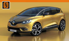 Chiptuning Renault  Scénic / Grand Scénic
