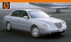 Chiptuning Lancia  Thesis