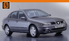 Chiptuning Seat  Toledo II (1998 - 2004)