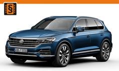 Chiptuning Volkswagen  Touareg III (2018 >)