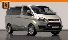 Chiptuning Ford  Transit Van V (2013 >)