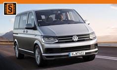 Chiptuning Volkswagen  Transporter