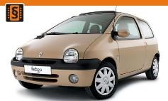 Chiptuning Renault  Twingo I (1993 - 2007)