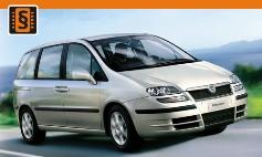 Chiptuning Fiat  Ulysse