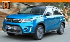 Chiptuning Suzuki  Vitara / Grand Vitara