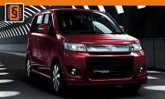 Chiptuning Suzuki  Wagon R