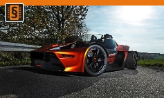 Chiptuning KTM  X-Bow