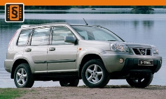 Chiptuning Nissan  X-Trail I (2000 - 2007)
