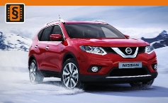 Chiptuning Nissan  X-Trail
