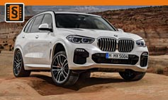 Chiptuning BMW  X5